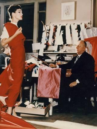 Christian Dior: Designer of Dreams - Quiet morning photo