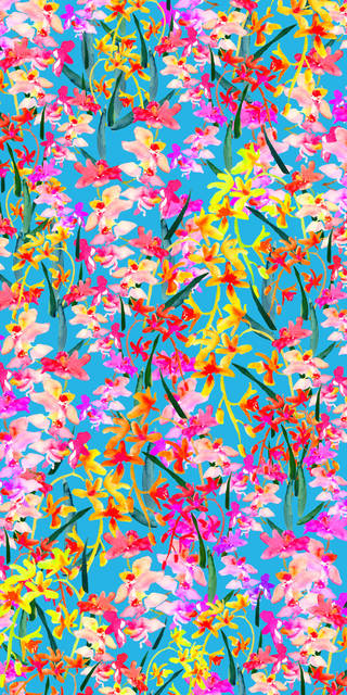 Digital Textile Design  photo