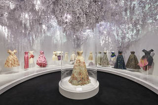 Dior: Designer of Dreams - Exclusive Late View photo
