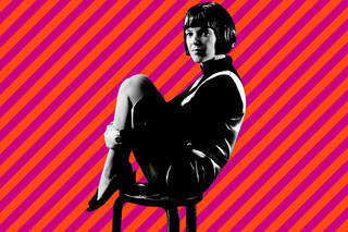 V&A Sanctuary: Mary Quant  photo