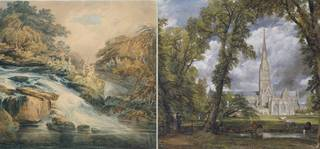 Turner Versus Constable - Tour 2 photo