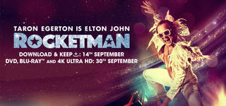 Dinner and a Movie: Rocketman photo