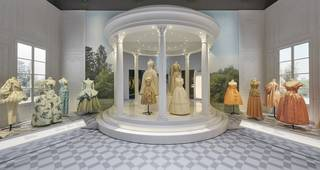 Photo for Christian Dior: Designer of Dreams Late View