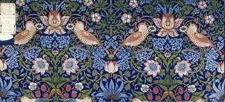 William Morris: Multi-Faceted Genius - Tour 2 photo