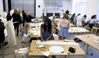 Create! Costume Design and Making (13 -15 years) photo