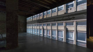 Robin Hood Gardens photo