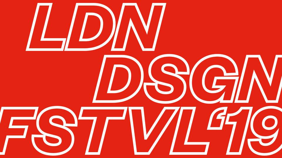 Awe Inspiring Va London Design Festival 2019 Home Interior And Landscaping Ologienasavecom