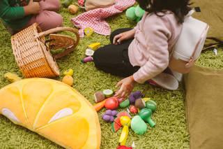Chill & Play Rug: October Half-Term 2019 photo