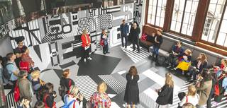 Tour: London Design Festival at the V&A photo