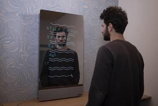 The Digital Self photo