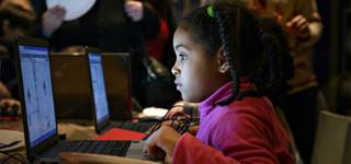 Digital Kids: October Half-Term 2019 photo