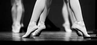 Royal Academy of Dance: Celebrating 100 Years photo