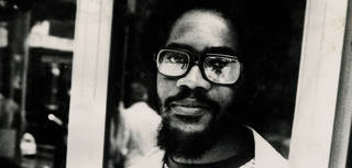 The Annual Huntley Memorial Lecture - Walter Rodney- Cancelled  photo