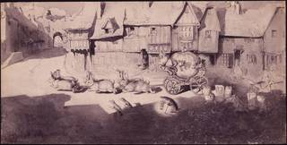 Beatrix Potter's Fairyland photo
