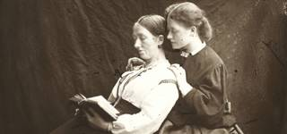 Lunchtime Lecture: The Victorian Actress in the Novel and on the Stage photo