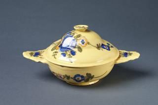 CreateTour: Ceramics & A Social History of Dining photo