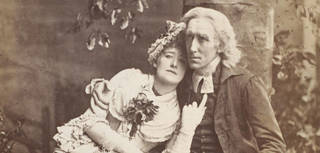 Behind-the-Scenes Tour: Ellen Terry & Henry Irving  photo
