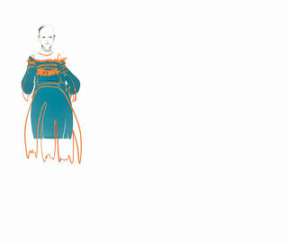 Draw: Fashion Illustration  photo