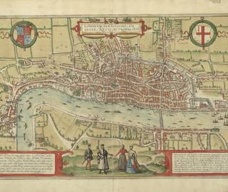 Photo for Birth of a Global City: London 1066-1666