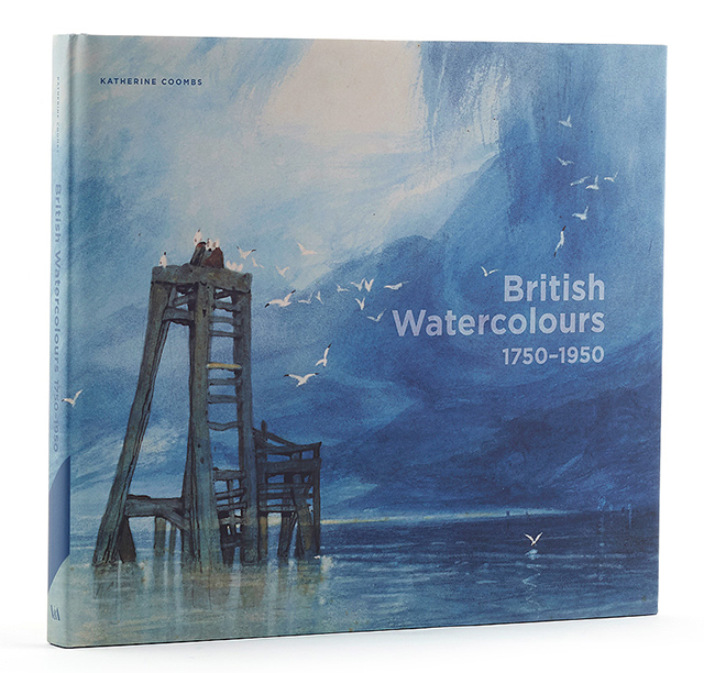 British Watercolours: 1750–1950