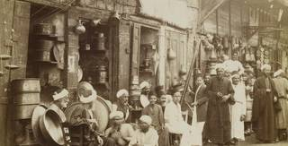 Cairo Streets  photo