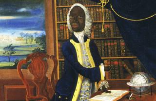 Image result for black regency francis williams