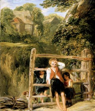 The Art of Everyday Life: A History of Genre Painting photo