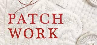 Online Talk: Patch Work photo
