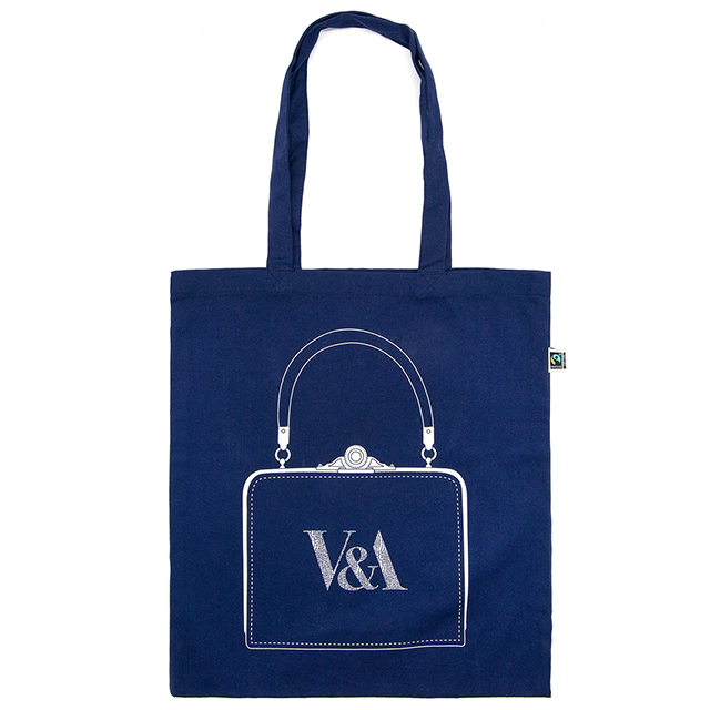 Bags: Inside Out exhibition tote bag
