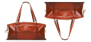 Friday Forum: Bags - Style, Statement, Sustainability photo
