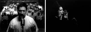 Turbulent, by Shirin Neshat