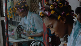 Friday Late: African Fashions on Film  photo