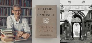 Photo for Online Talk: Edmund de Waal: Letters to Camondo