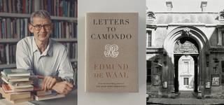 Online Talk: Edmund de Waal: Letters to Camondo photo