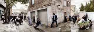 Friday Forum: Contemporary Art from Iran photo