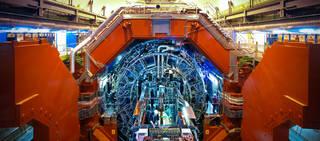 V&A and CERN Classroom Live (June 2021) photo