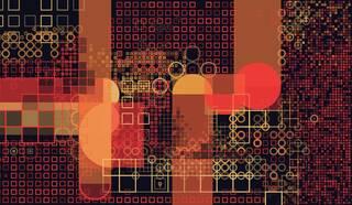 Online Workshop: Shemza Digital Islamic Painting photo
