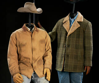 Dressing the Part: A History of Costume Design for Film photo