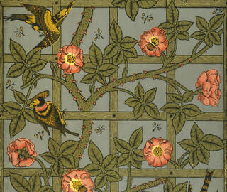 William Morris: The Beauty of Life photo