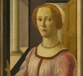 Renaissance Portraits photo