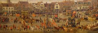 Art and the City: Renaissance to Early Modern photo