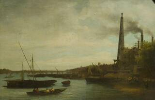 The Greatest Emporium on Earth: London 1666-1851 photo