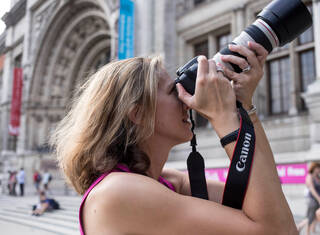 Take Better Photos: Foundations of Digital Photography (Thurs AM) photo