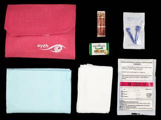 """Janma"" Clean Birth Kit"