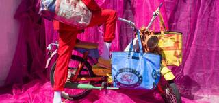 Photo for Scandalous Bags: 'Le Tings'