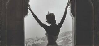 Online Talk: Celebrating Dame Margot Fonteyn photo