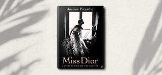 Online Talk: Miss Dior: A Story of Courage and Couture photo