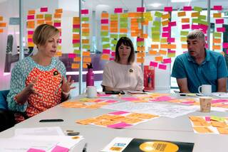 Design your Life! with Service Design in Education photo