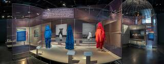 Jameel Prize: From Poetry to Politics: Subtitled Talk/Tour photo