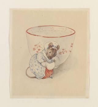 Demystifying Beatrix Potter photo